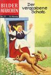 Cover for Bildermärchen (BSV - Williams, 1957 series) #39