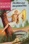 Cover for Bildermärchen (BSV - Williams, 1957 series) #40