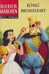 Cover for Bildermärchen (BSV - Williams, 1957 series) #43
