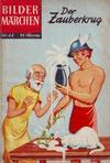 Cover for Bildermärchen (BSV - Williams, 1957 series) #44