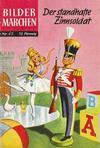 Cover for Bildermärchen (BSV - Williams, 1957 series) #45