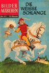 Cover for Bildermärchen (BSV - Williams, 1957 series) #48