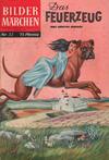 Cover for Bildermärchen (BSV - Williams, 1957 series) #51