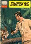 Cover for Bildschirm Detektiv (BSV - Williams, 1964 series) #704