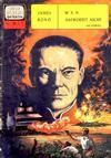 Cover for Bildschirm Detektiv (BSV - Williams, 1964 series) #706