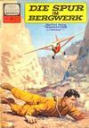Cover for Bildschirm Detektiv (BSV - Williams, 1964 series) #707