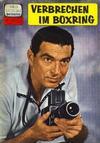 Cover for Bildschirm Detektiv (BSV - Williams, 1964 series) #708