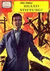 Cover for Bildschirm Detektiv (BSV - Williams, 1964 series) #709