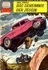 Cover for Bildschirm Detektiv (BSV - Williams, 1964 series) #710