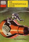Cover for Bildschirm Detektiv (BSV - Williams, 1964 series) #711