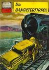 Cover for Bildschirm Detektiv (BSV - Williams, 1964 series) #712
