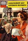 Cover for Bildschirm Detektiv (BSV - Williams, 1964 series) #713