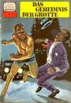 Cover for Bildschirm Detektiv (BSV - Williams, 1964 series) #714