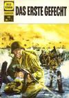 Cover for Bildschirm Klassiker (BSV - Williams, 1964 series) #806