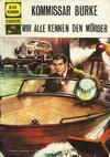 Cover for Bildschirm Klassiker (BSV - Williams, 1964 series) #809