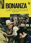 Cover for Bonanza (BSV - Williams, 1969 series) #1