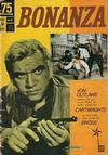 Cover for Bonanza (BSV - Williams, 1969 series) #2