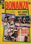 Cover for Bonanza (BSV - Williams, 1969 series) #3