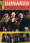 Cover for Bonanza (BSV - Williams, 1969 series) #4