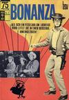 Cover for Bonanza (BSV - Williams, 1969 series) #5