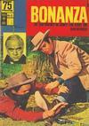 Cover for Bonanza (BSV - Williams, 1969 series) #6