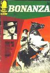 Cover for Bonanza (BSV - Williams, 1969 series) #8