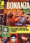 Cover for Bonanza (BSV - Williams, 1969 series) #9