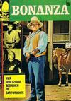 Cover for Bonanza (BSV - Williams, 1969 series) #11