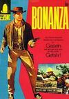 Cover for Bonanza (BSV - Williams, 1969 series) #12