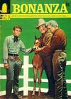 Cover for Bonanza (BSV - Williams, 1969 series) #13