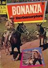 Cover for Bonanza (BSV - Williams, 1969 series) #14