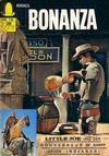 Cover for Bonanza (BSV - Williams, 1969 series) #18