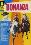 Cover for Bonanza (BSV - Williams, 1969 series) #21