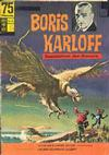 Cover for Boris Karloff (BSV - Williams, 1967 series) #5