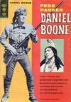 Cover for Daniel Boone (BSV - Williams, 1966 series) #2