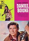 Cover for Daniel Boone (BSV - Williams, 1966 series) #5