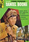 Cover for Daniel Boone (BSV - Williams, 1966 series) #7