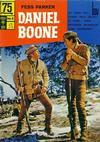 Cover for Daniel Boone (BSV - Williams, 1966 series) #9
