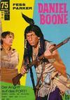 Cover for Daniel Boone (BSV - Williams, 1966 series) #10