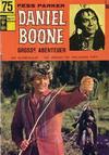 Cover for Daniel Boone (BSV - Williams, 1966 series) #11