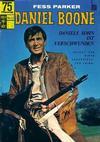 Cover for Daniel Boone (BSV - Williams, 1966 series) #12