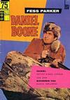 Cover for Daniel Boone (BSV - Williams, 1966 series) #13