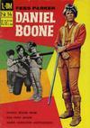 Cover for Daniel Boone (BSV - Williams, 1966 series) #14