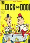 Cover for Dick und Doof (BSV - Williams, 1965 series) #53