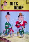 Cover for Dick und Doof (BSV - Williams, 1965 series) #106