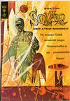 Cover for Doktor Solar (BSV - Williams, 1966 series) #1