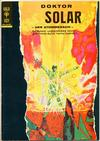 Cover for Doktor Solar (BSV - Williams, 1966 series) #2
