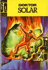 Cover for Doktor Solar (BSV - Williams, 1966 series) #8