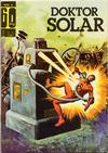 Cover for Doktor Solar (BSV - Williams, 1966 series) #9