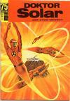 Cover for Doktor Solar (BSV - Williams, 1966 series) #12